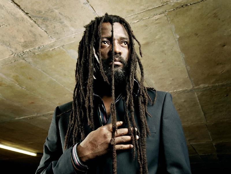 La vie de l'artiste reggae sud-africain Lucky Dube – Culture d'Afrique